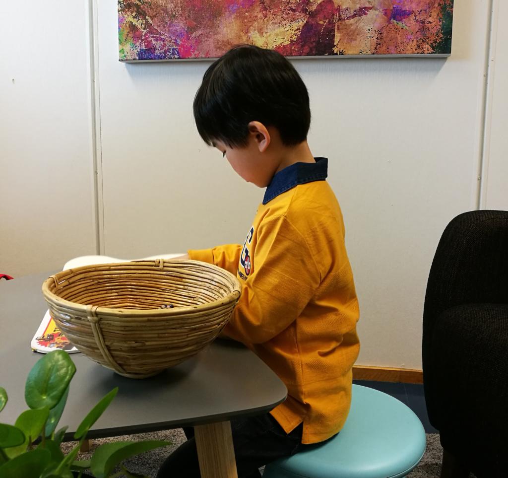 Adoptio Kiinasta