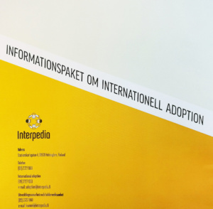 Informationspaket