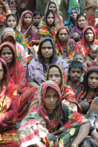 Bangladesh naiset
